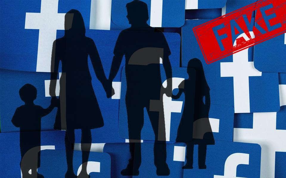 Ինչպե՞ս են «ապրում» ֆեյքերն ու ֆեյք ընտանիքները համացանցում